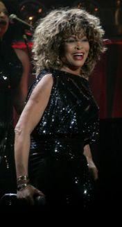 Tina Turner - Arnhem, The Netherlands - March 21, 2009 - 14