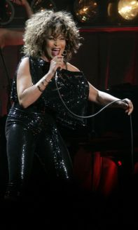 Tina Turner - Arnhem, The Netherlands - March 21, 2009 - 15