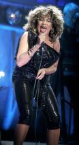 Tina Turner - Arnhem, The Netherlands - March 21, 2009 - 16