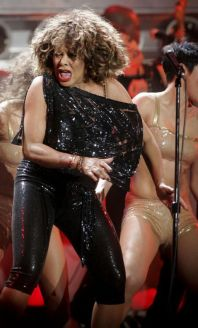 Tina Turner - Arnhem, The Netherlands - March 21, 2009 - 17