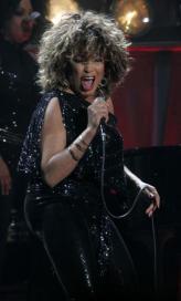 Tina Turner - Arnhem, The Netherlands - March 21, 2009 - 18