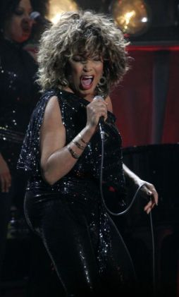 Tina Turner - Arnhem, The Netherlands - March 21, 2009 - 18
