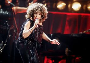 Tina Turner - Arnhem, The Netherlands - March 21, 2009 - 19