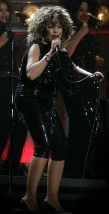 Tina Turner - Arnhem, The Netherlands - March 21, 2009 - 21
