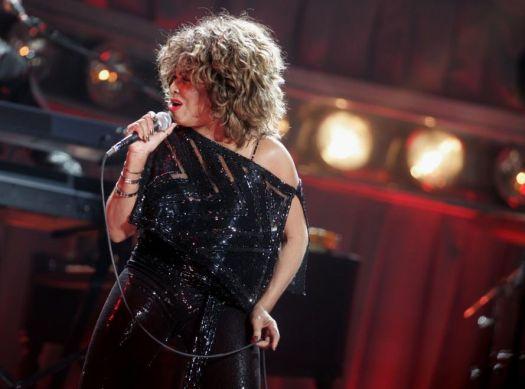 Tina Turner - Arnhem, The Netherlands - March 21, 2009 - 22
