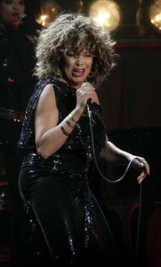 Tina Turner - Arnhem, The Netherlands - March 21, 2009 - 23