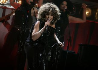 Tina Turner - Arnhem, The Netherlands - March 21, 2009 - 24
