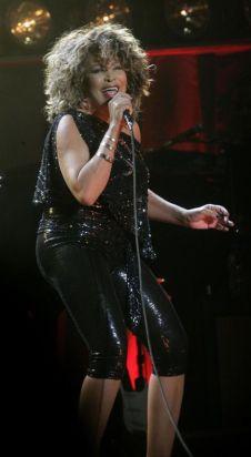Tina Turner - Arnhem, The Netherlands - March 21, 2009 - 28