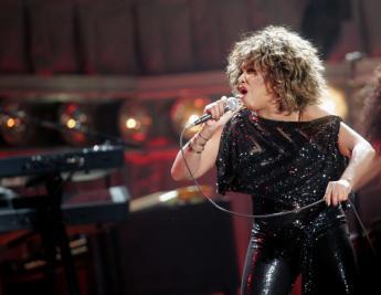 Tina Turner - Arnhem, The Netherlands - March 21, 2009 - 29