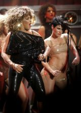 Tina Turner - Arnhem, The Netherlands - March 21, 2009 - 30