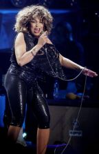 Tina Turner - Arnhem, The Netherlands - March 21, 2009 - 32