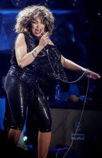 Tina Turner - Arnhem, The Netherlands - March 21, 2009 - 32