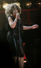 Tina Turner - Arnhem, The Netherlands - March 21, 2009 - 33