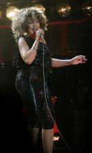 Tina Turner - Arnhem, The Netherlands - March 21, 2009 - 33