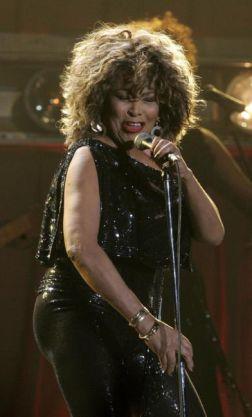 Tina Turner - Arnhem, The Netherlands - March 21, 2009 - 34
