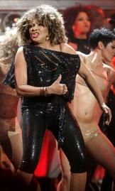 Tina Turner - Arnhem, The Netherlands - March 21, 2009 - 35