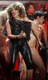 Tina Turner - Arnhem, The Netherlands - March 21, 2009 - 36
