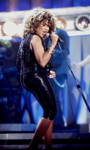 Tina Turner - Arnhem, The Netherlands - March 21, 2009 - 37