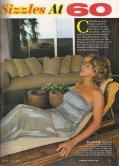 Tina Turner - Ebony magazine - May 2000 (3)