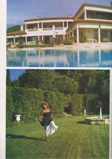 Tina Turner - Ebony magazine - May 2000 (6)