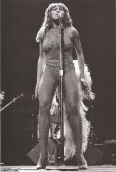 Tina Turner - Carré, Amsterdam, The Netherlands - April 22, 1979 (1)