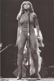 Tina Turner - Carré, Amsterdam, The Netherlands - April 22, 1979 (1)