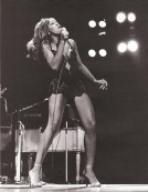 Tina Turner - Carré, Amsterdam, The Netherlands - April 22, 1979 (2)