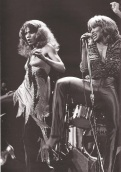 Tina Turner - Carré, Amsterdam, The Netherlands - April 22, 1979 (3)