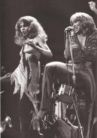 Tina Turner - Carré, Amsterdam, The Netherlands - April 22, 1979 (3)