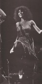 Tina Turner - Carré, Amsterdam, The Netherlands - April 22, 1979 (4)