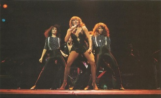 Tina Turner - Carré, Amsterdam, The Netherlands - April 22, 1979 (5)