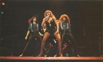 Tina Turner - Carré, Amsterdam, The Netherlands - April 22, 1979 (5)