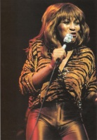 Tina Turner - Carré, Amsterdam, The Netherlands - April 22, 1979 (6)