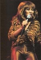 Tina Turner - Carré, Amsterdam, The Netherlands - April 22, 1979 (6)
