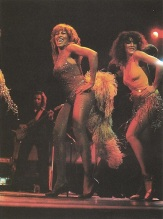 Tina Turner - Carré, Amsterdam, The Netherlands - April 22, 1979 (7)