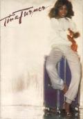 Tina Turner - UK tour book - 1979 - 01