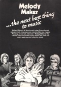 Tina Turner - UK tour book - 1979 - 02