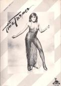 Tina Turner - UK tour book - 1979 - 03