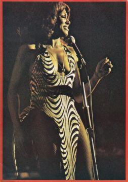 Tina Turner - UK tour book - 1979 - 05