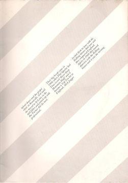 Tina Turner - UK tour book - 1979 - 07