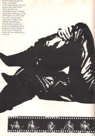 Tina Turner - UK tour book - 1979 - 10