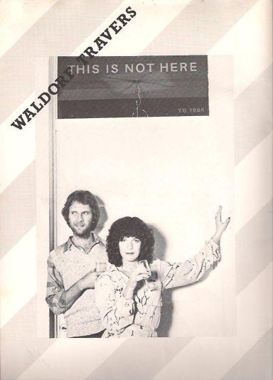 Tina Turner - UK tour book - 1979 - 14