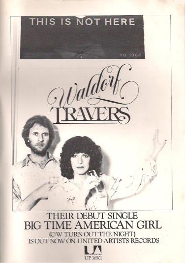 Tina Turner - UK tour book - 1979 - 15