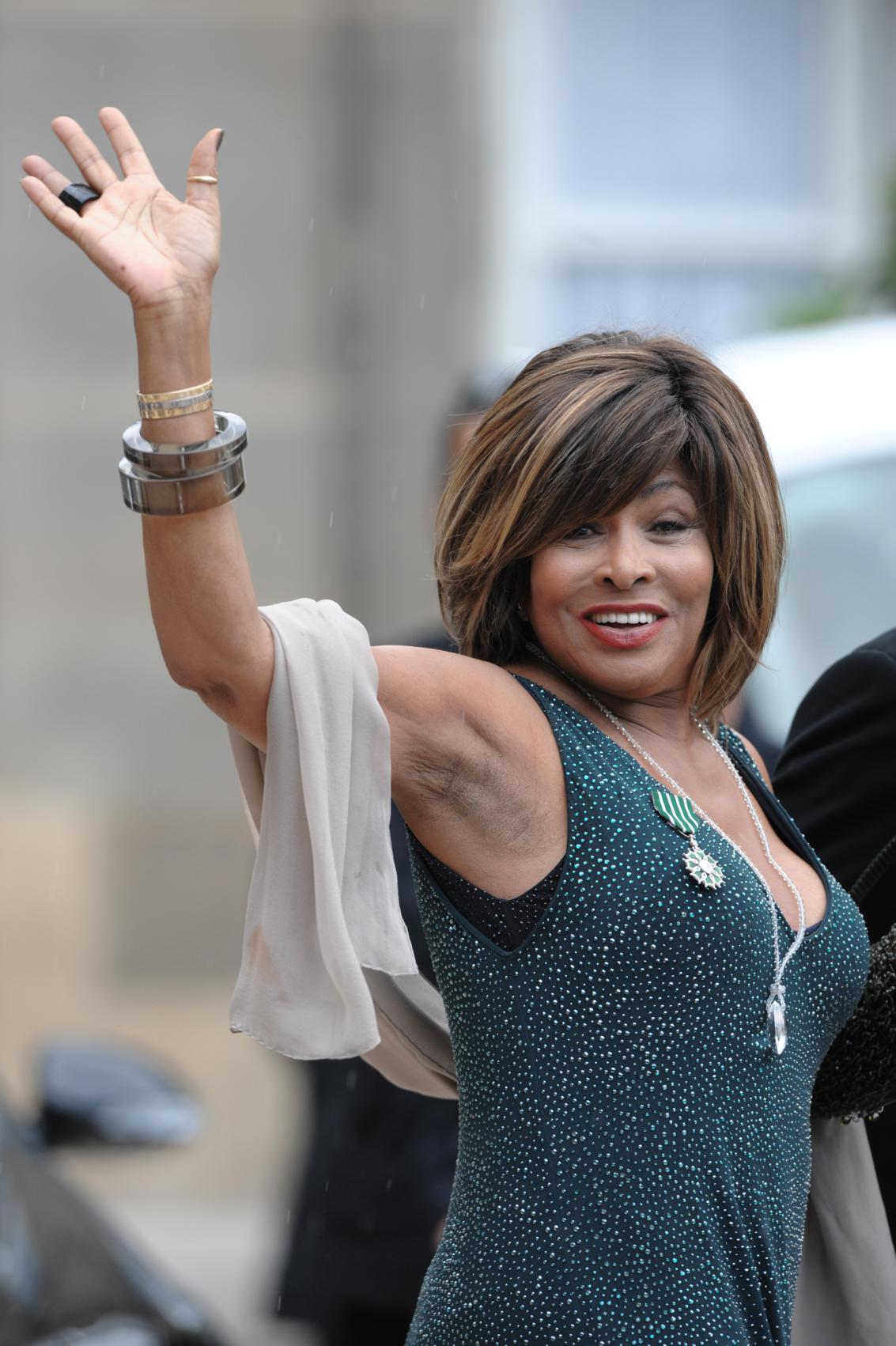 Tina Turner Nude Photos 72