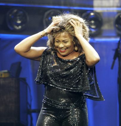 Tina Turner - Kansas City - October 1, 2008 - 03