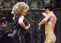 Tina Turner - Kansas City - October 1, 2008 - 05