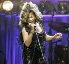 Tina Turner - Kansas City - October 1, 2008 - 06