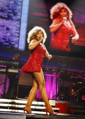 Tina Turner - Kansas City - October 1, 2008 - 07