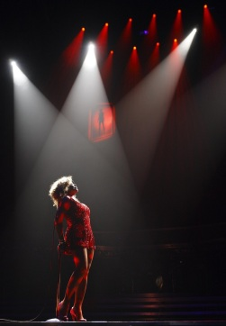 Tina Turner - Kansas City - October 1, 2008 - 08