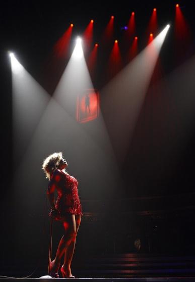 Tina Turner - Kansas City - October 1, 2008 - 08